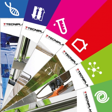 TECNIPLAST NEW FAMILY BROCHURES