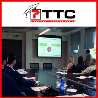 TTC 2016 training program: WE MATCHED YOUR NEEDS SHARING OUR KNOWLEDGE WITH YOU… AND WE WILL MATCH AGAIN IN OCTOBER!