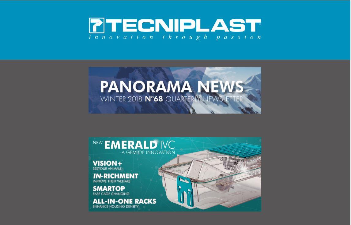 Winter Panorama News